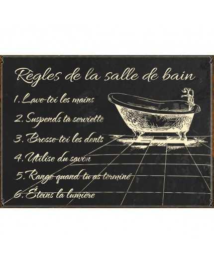 12+ Plaque decorative pour salle de bain ideas