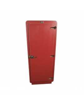 Armoire style frigo 1 porte - 3 'tagŠres