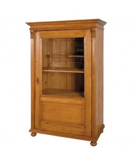 Vitrine 1 porte droite - Madein meuble ...